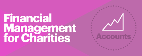 Financial Management for Charities