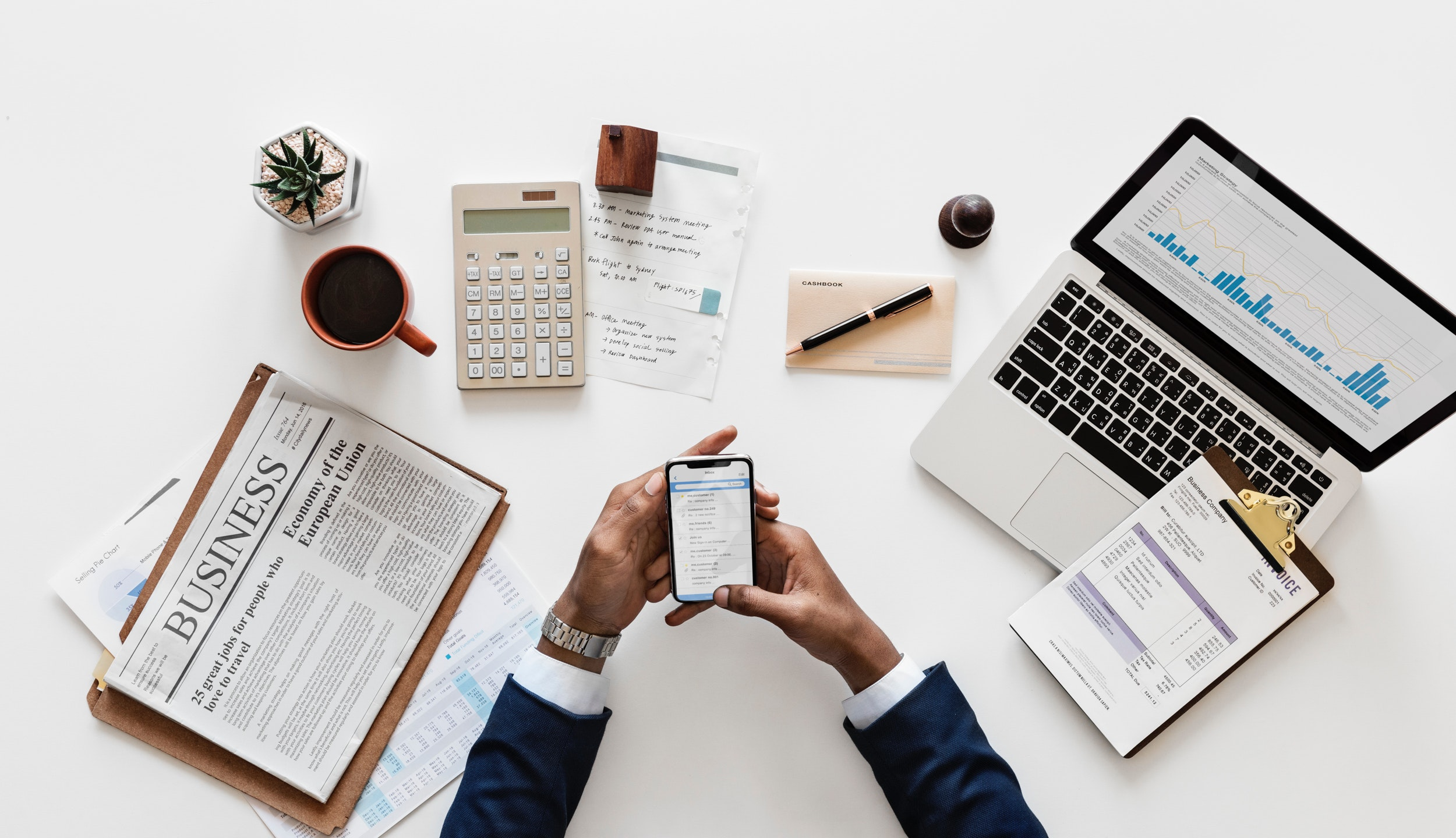 GoodtoGive Accounting